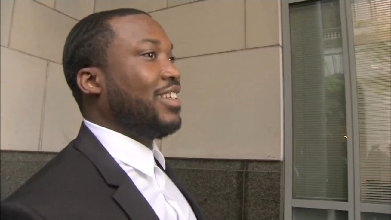 Judge denies Meek Mill request for new trial, judge removal