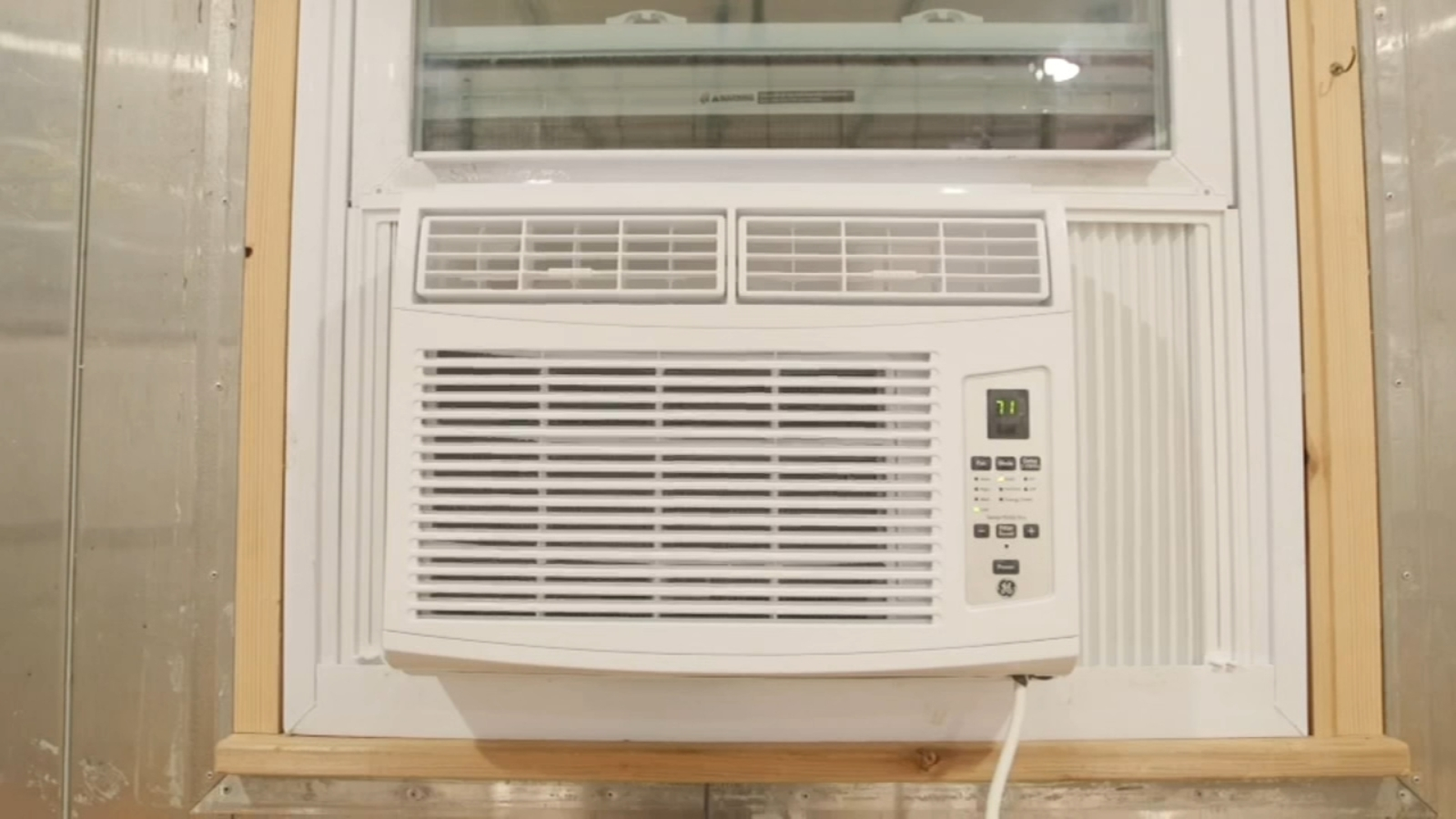 Consumer Reports Tests Best Window Air Conditioning Units