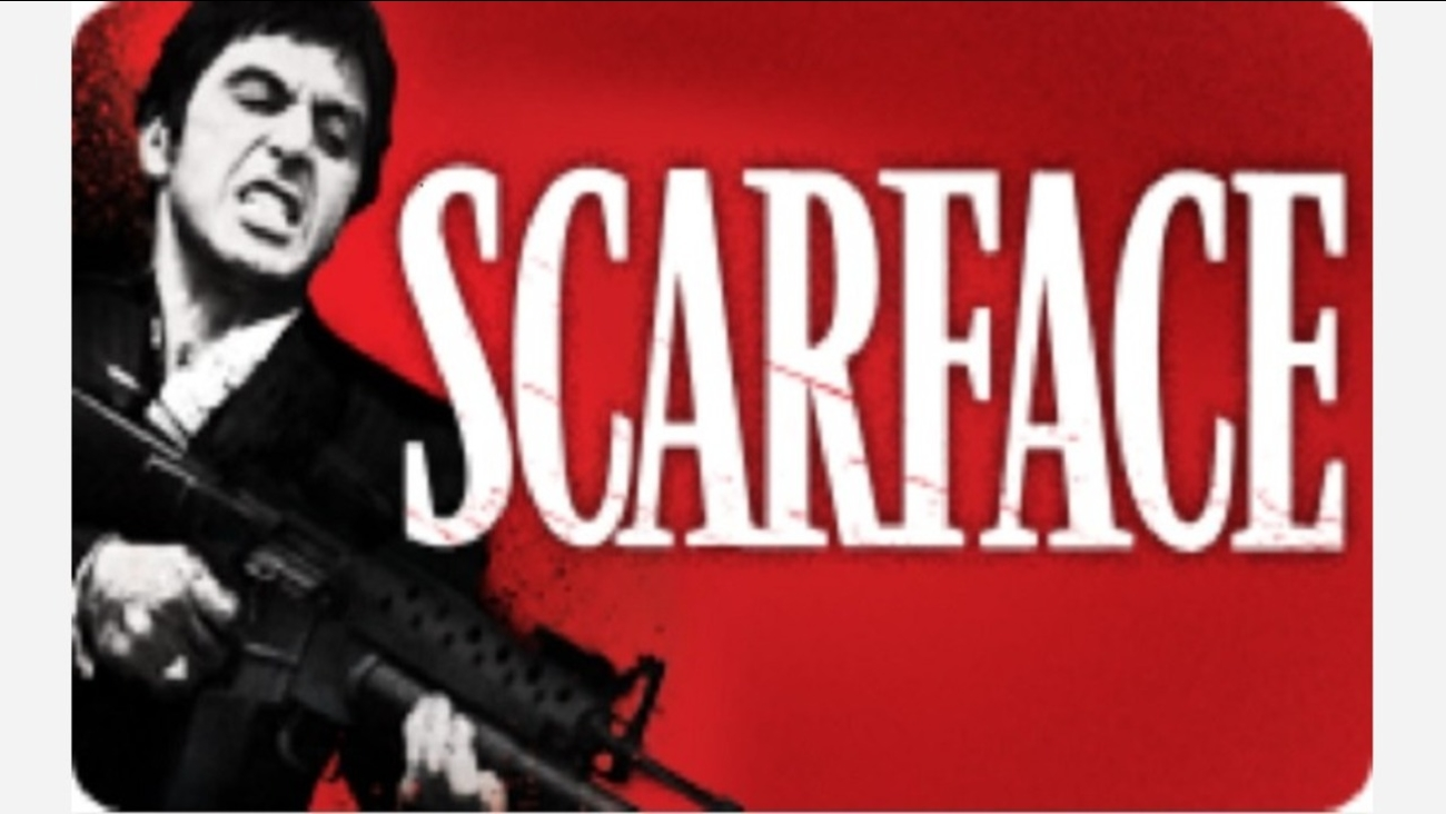Say Hello To My Little Friend Scarface Playing In Fresno Theaters