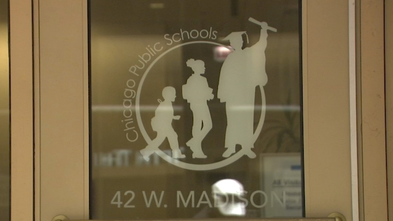 Chicago Tribune report uncovers more than 500 cases of sexual abuse, rape  at CPS schools