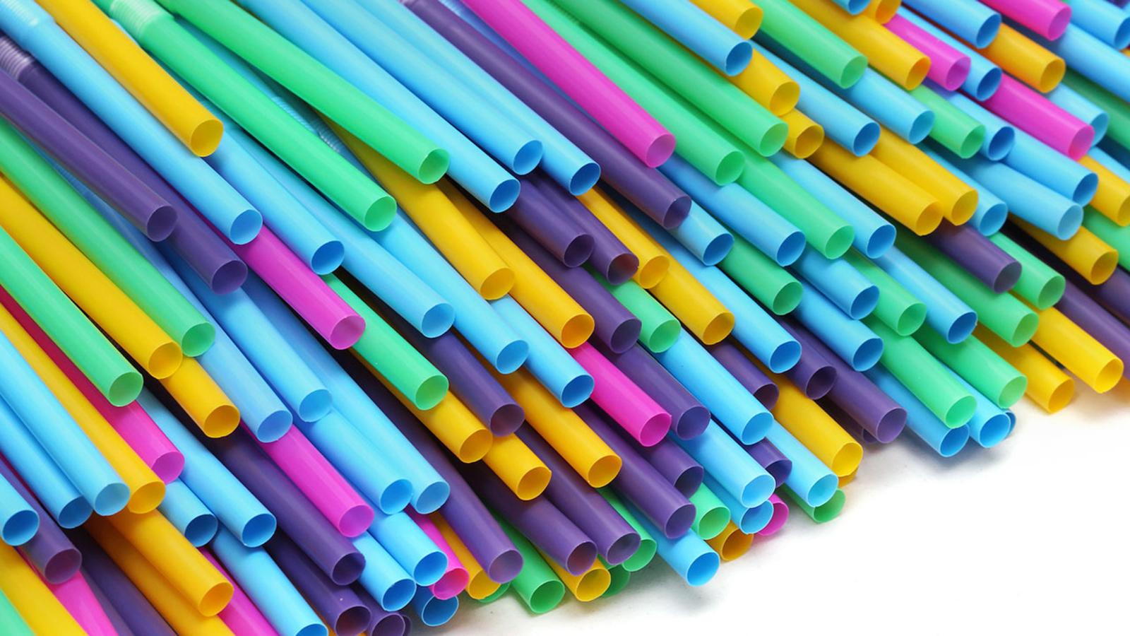 Bon Appetit Bans Plastic Straws  Stirrers At More Than