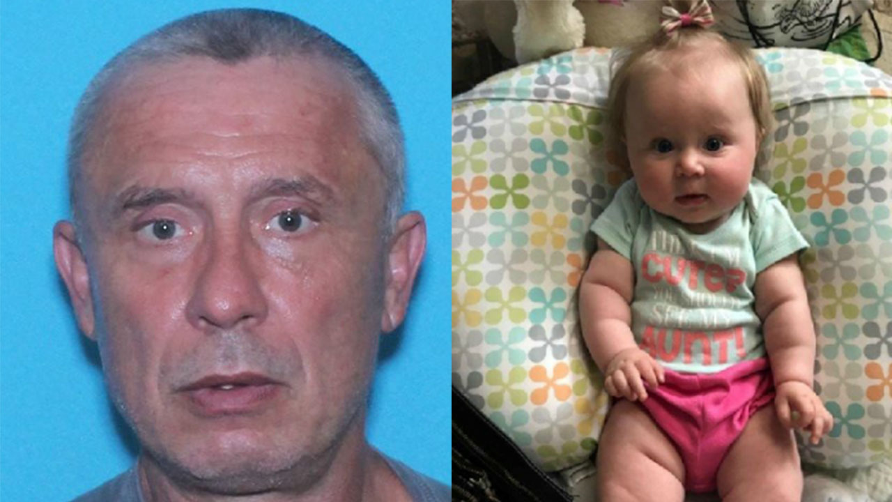 6d105a080371 Amber Alert canceled  7-month-old baby found safe