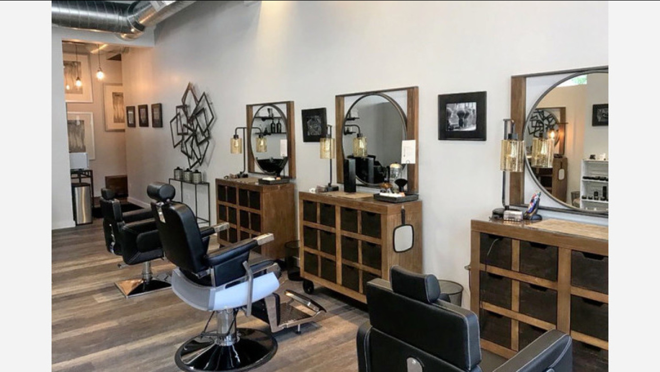 Wicker Park Gets A New Modern Barbershop Grooming Lounge Chicago