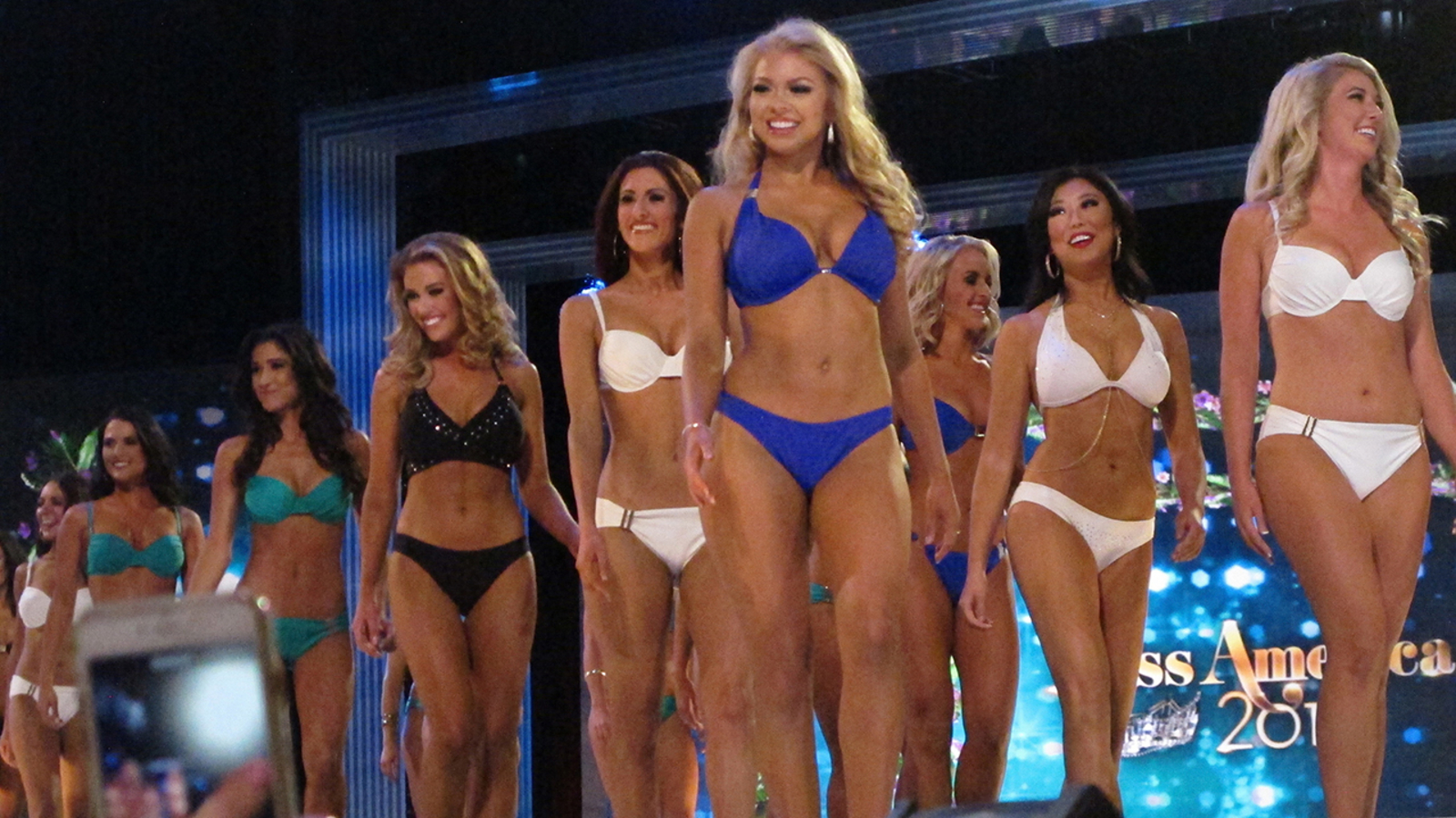 Miss America drops swimsuit competition: We are no longer