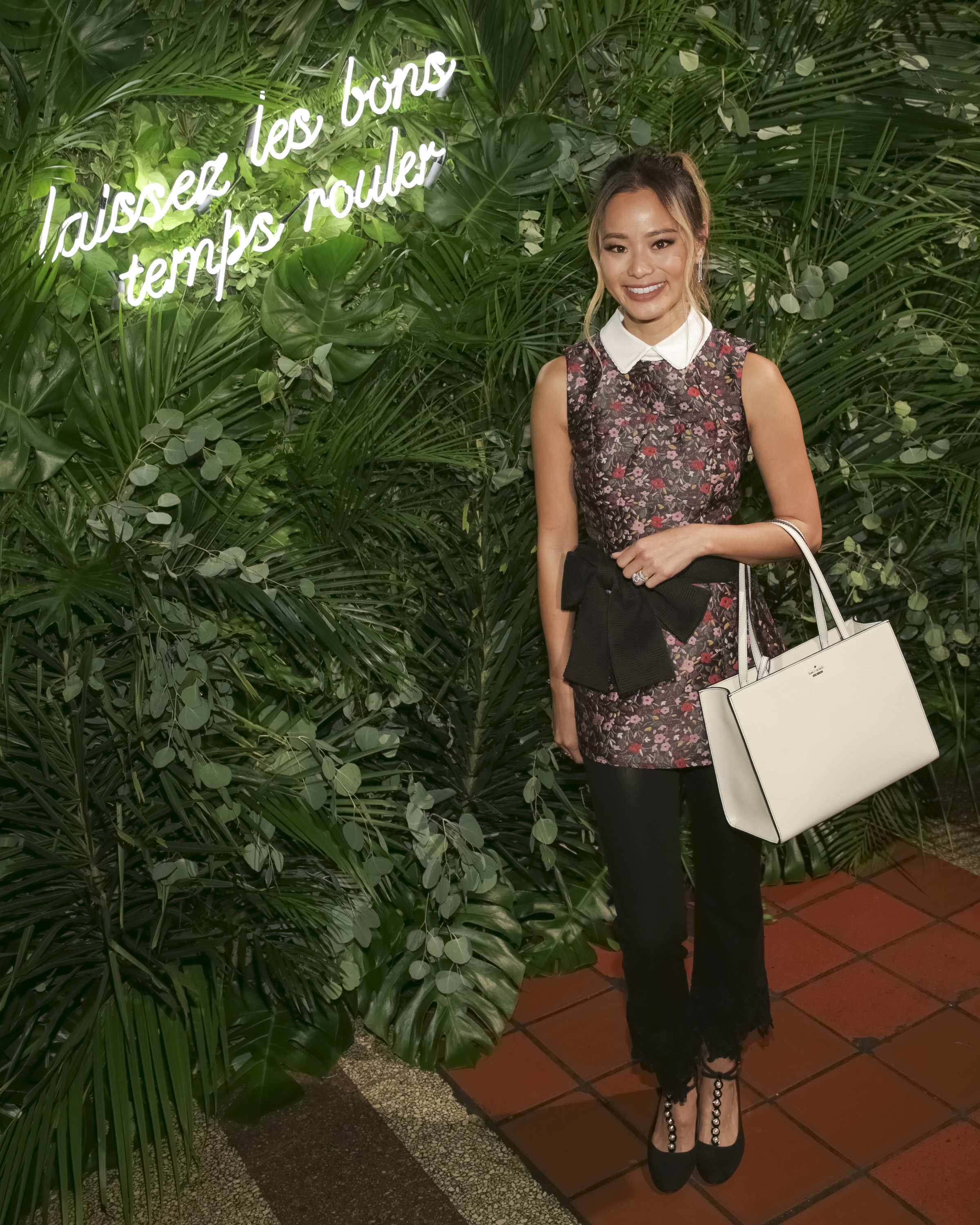 "<div class=""meta image-caption""><div class=""origin-logo origin-image ap""><span>AP</span></div><span class=""caption-text"">Actress Jamie Chung attends the Kate Spade 2018 Spring Presentation held at Grand Central Terminal on Friday, Sept. 8, 2017, in New York. (Photo by Brent N. Clarke/Invision/AP) (Brent N. Clarke/Invision/AP)</span></div>"