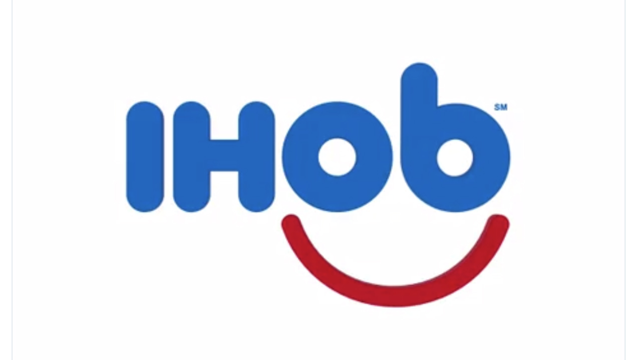 IHOP\' name change: \'IHOb\' stands for International House of Burgers ...