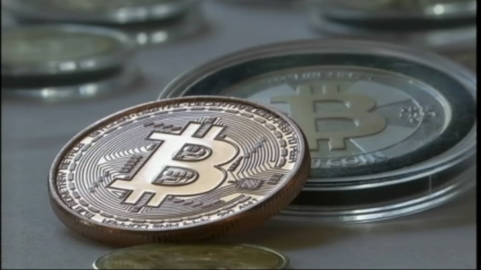 Bitcoin Scam: 'I'll tell your wife your secret '