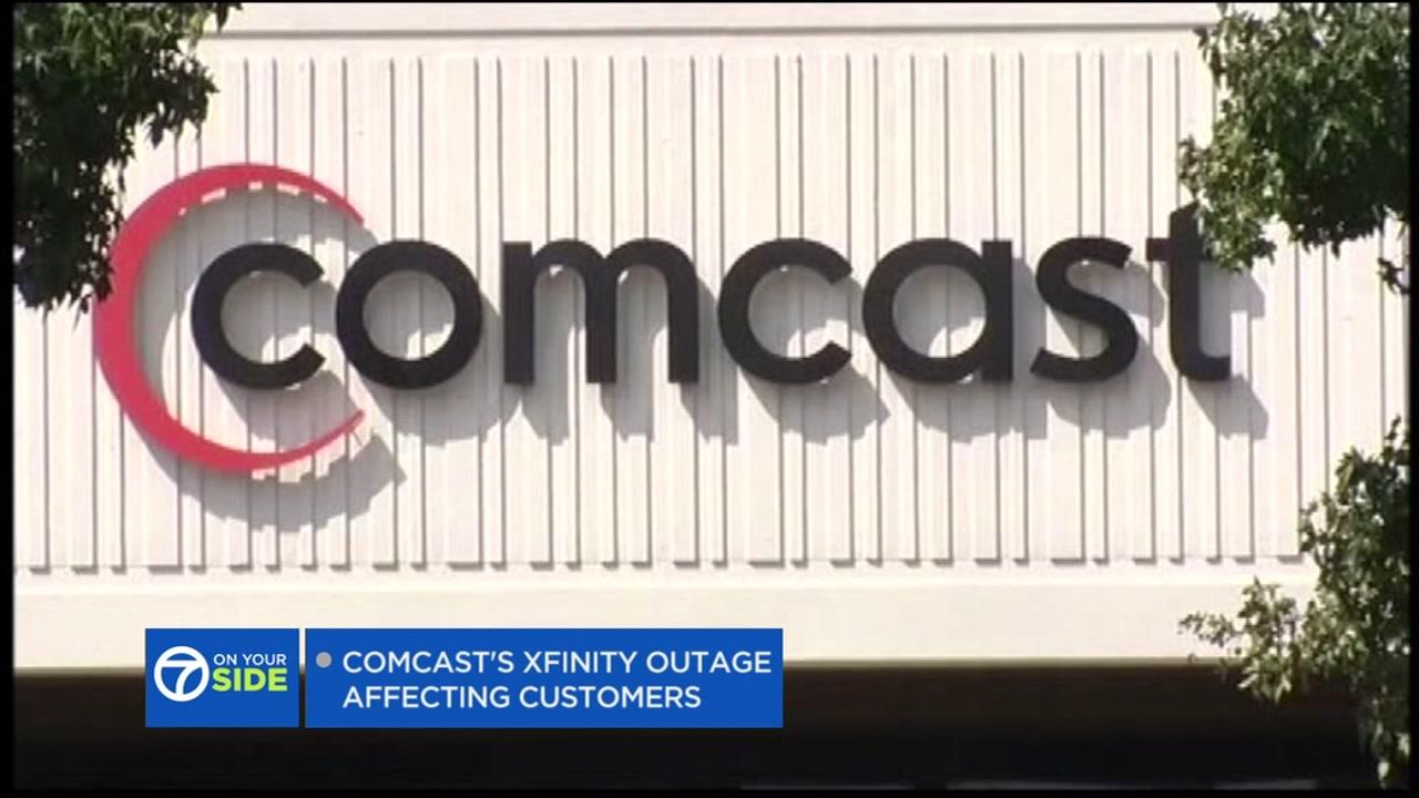 Comcast   abc7news com