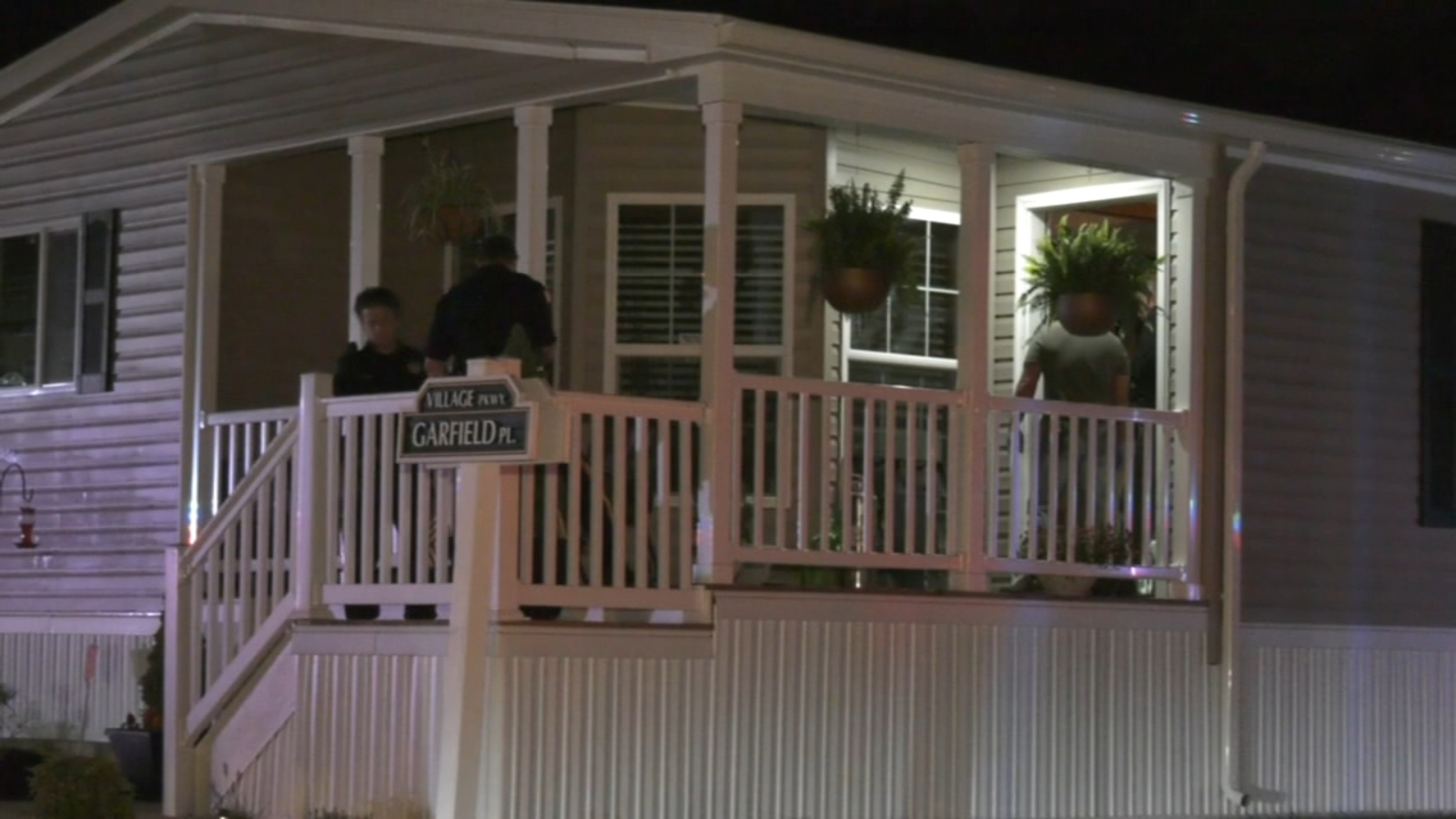 Man Hurt In Fire At Home In Gloucester County N J 6abc Philadelphia