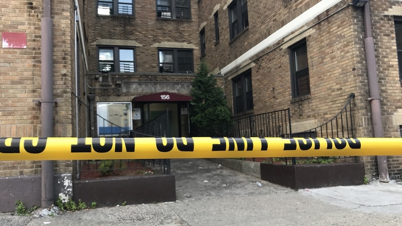 Police Respond To 5 Overdoses In Same Mount Vernon Apartment 1 Dead