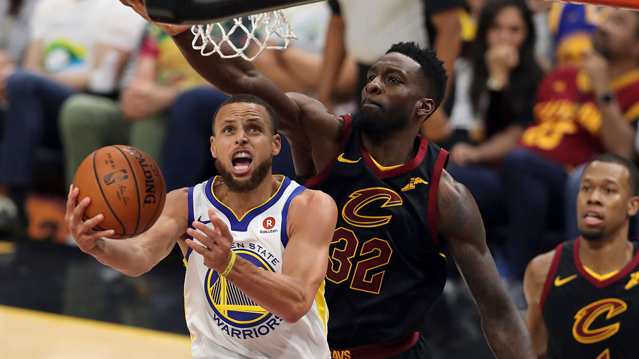 The Golden State Warriors captured their third NBA title in four years, sweeping the Cleveland Cavaliers with a 108-85 win in Game 4 of the NBA Finals on Friday night.