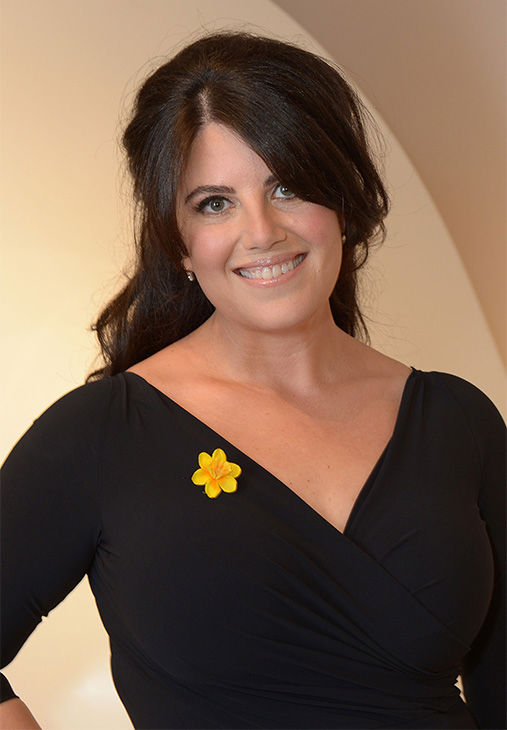 "<div class=""meta image-caption""><div class=""origin-logo origin-image ""><span></span></div><span class=""caption-text"">Monica Lewinsky is seen at the The Masterpiece Marie Curie Party in London on Monday, June 30, 2014. (Jon Furniss/Invision/AP)</span></div>"