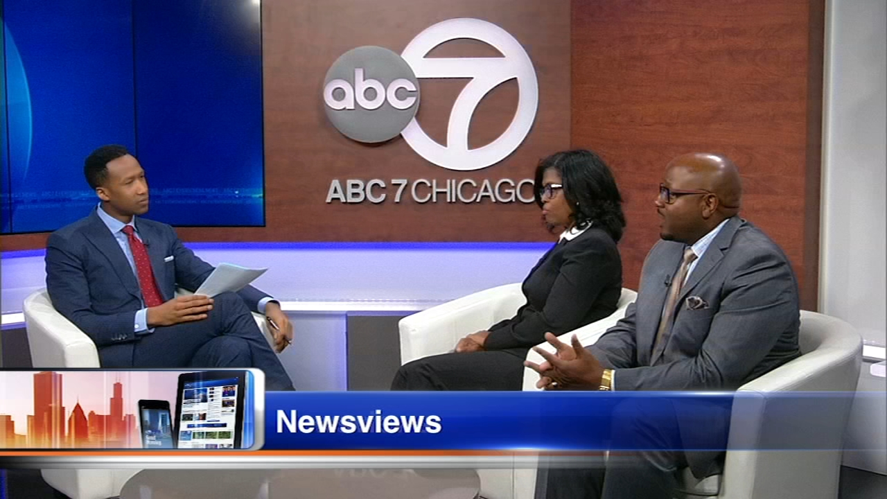 Newsviews Part 1: Restorative justice at schools