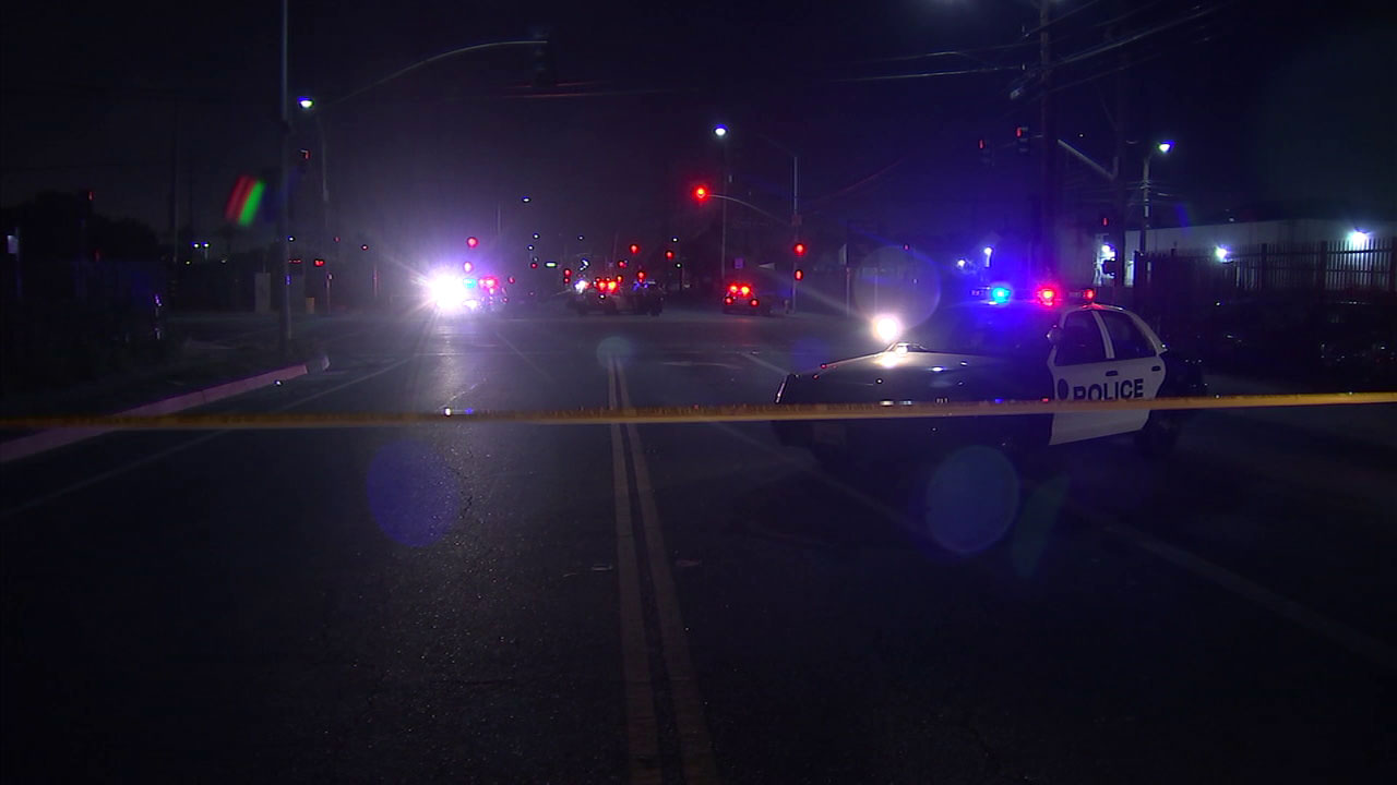 A man was found dead at Compton Community College Saturday night in what authorities believe was the result of a road rage incident.