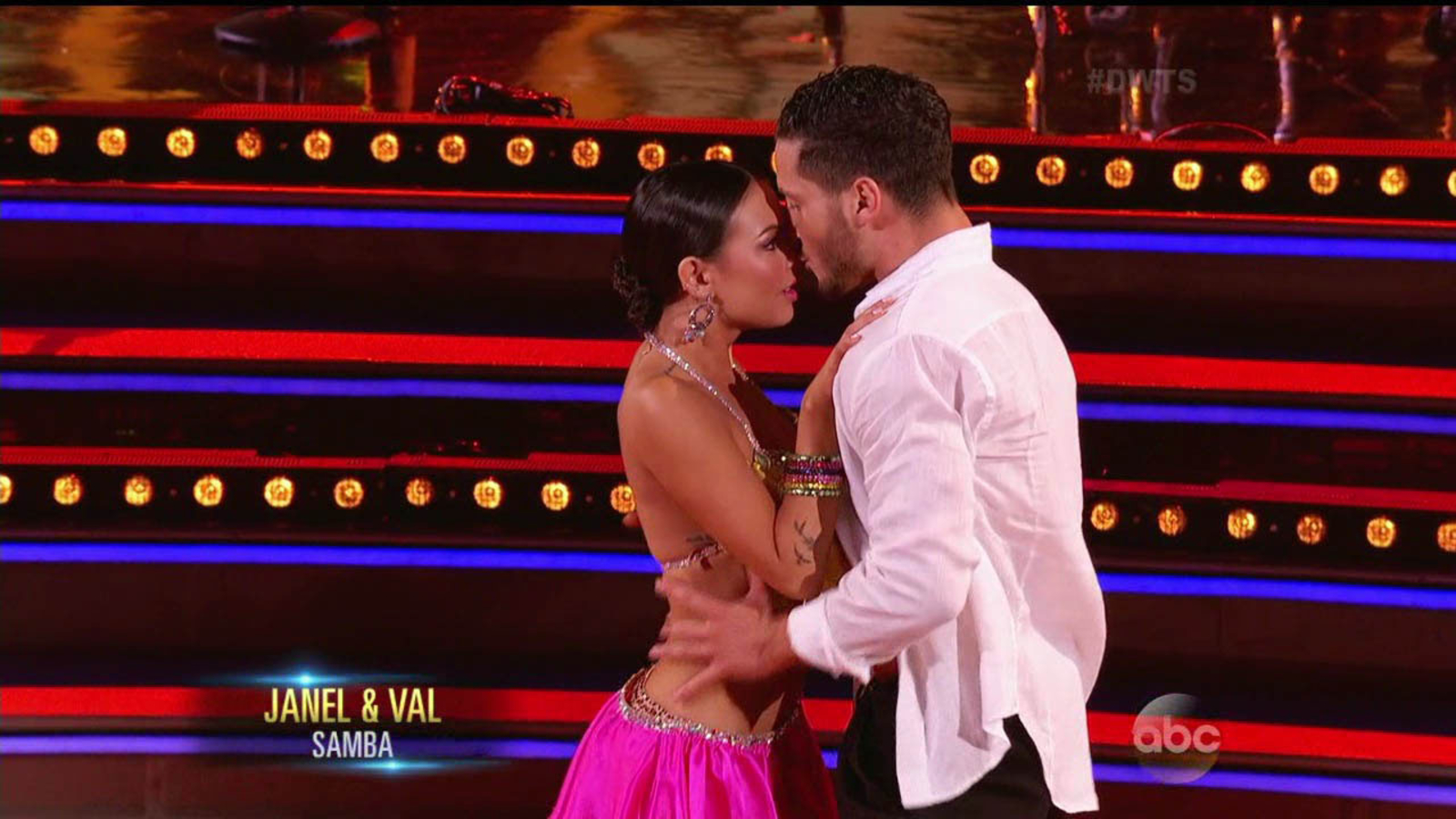Dancing With The Stars week 6: Dance-by-dance recap