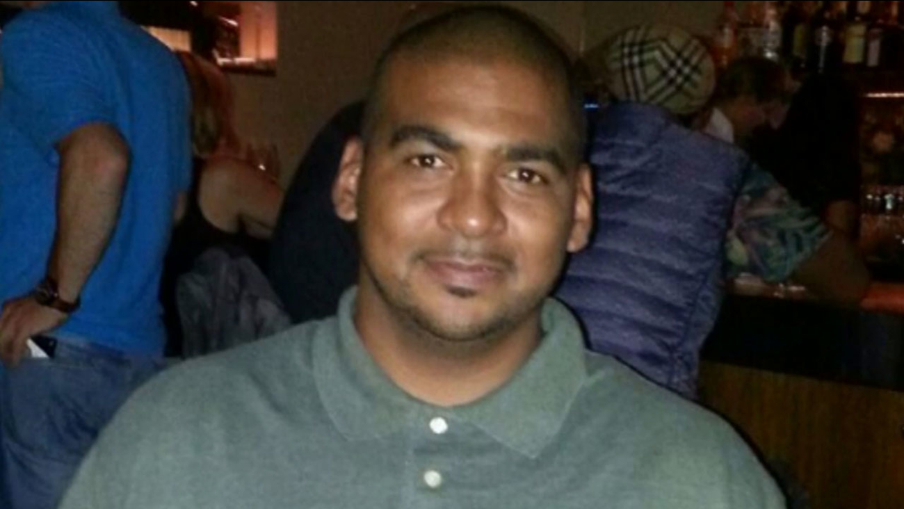 Former Harlem Globetrotter Rico Omarr Harris, 37, of Alhambra was reported missing Oct. 20, 2014.