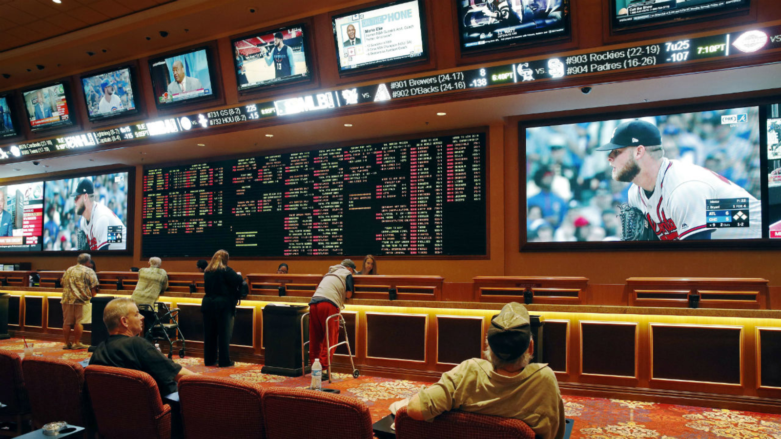 Sports betting in bayonne nj jobs betting on ms machine systems
