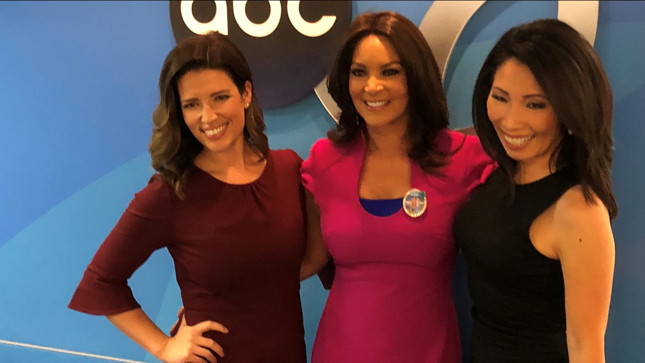 New anchor assignments at ABC7 Eyewitness News | abc7chicago com