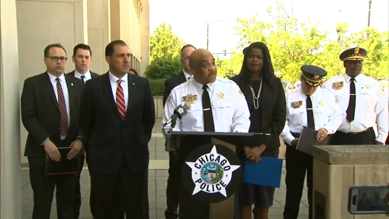 More than 50 charged in investigation of heroin and fentanyl sales on  Chicago's West Side