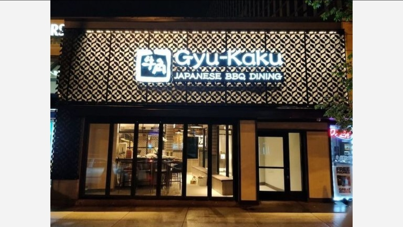 Gyu Kaku Japanese Bbq Opens New Location In Lakeview Abc7chicago Com