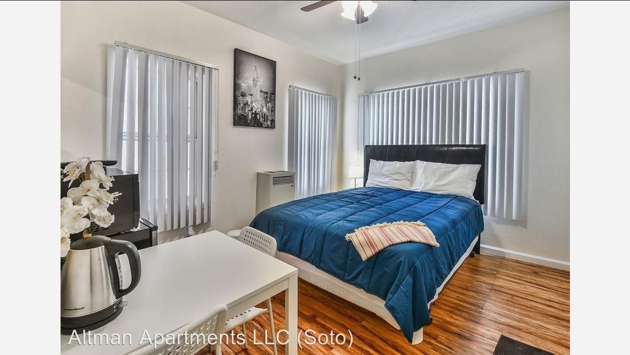 What S The Cheapest Rental Available In Los Angeles Abc7 Com