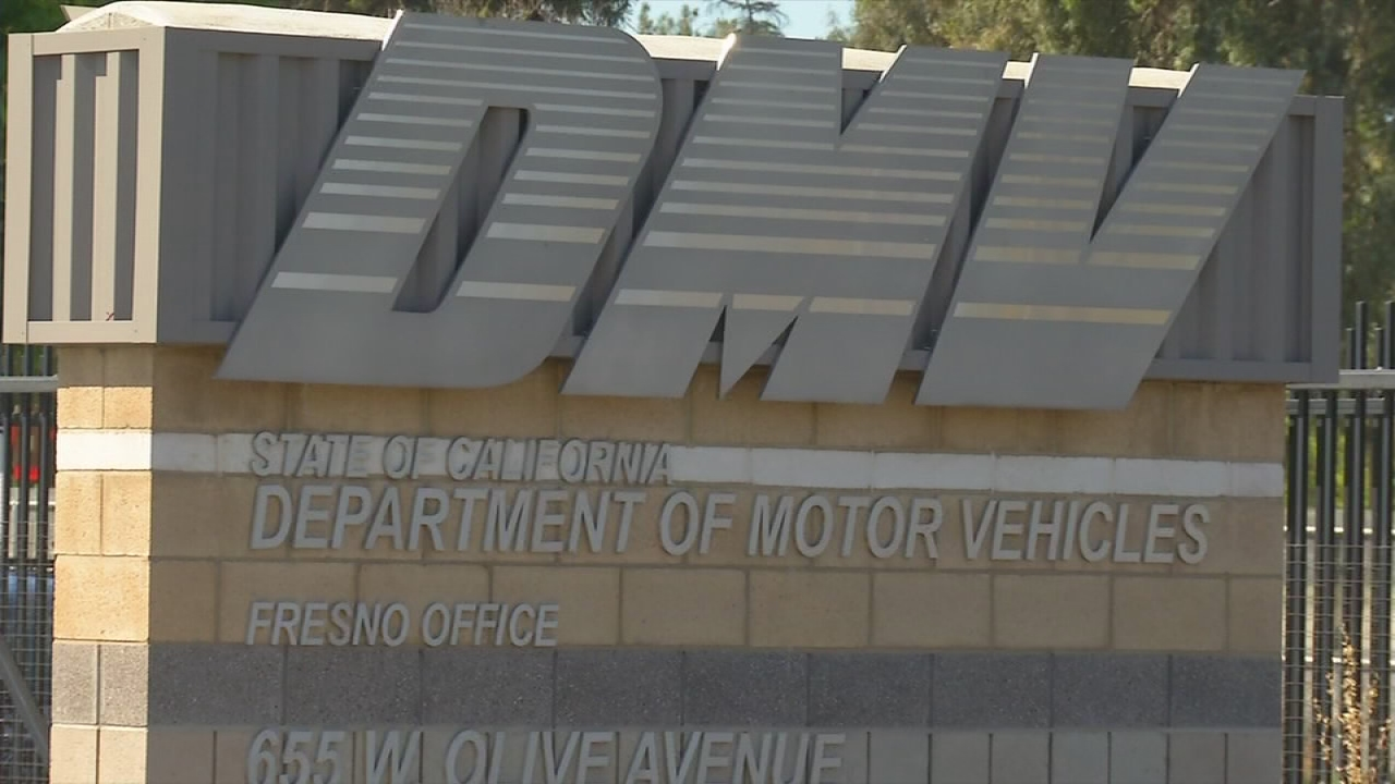 Extended hours available at Central Fresno DMV
