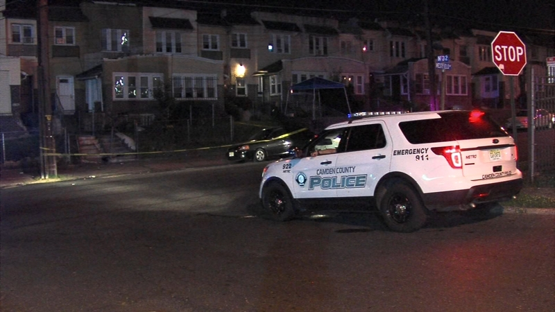 Motorcyclist Killed In Camden New Jersey Crash 6abc Com