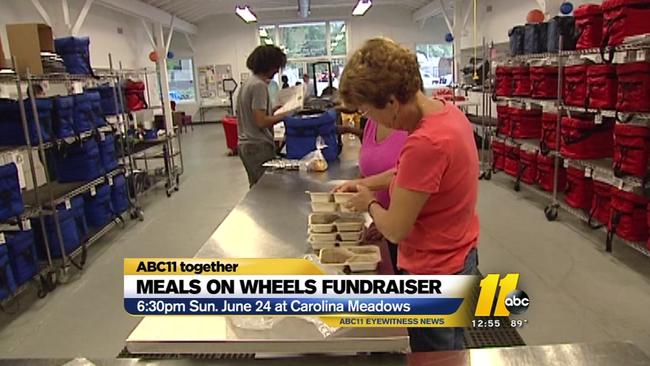 Meals on wheels goldsboro nc