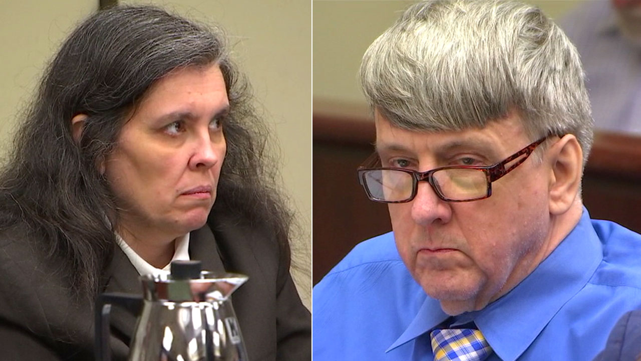 Perris torture case: David, Louise Turpin plead guilty to multiple
