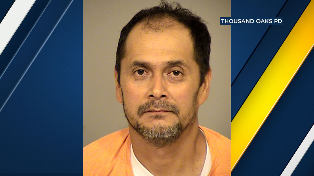 In 1999, Julio Alberto Anaya, was accused of molesting five girls ranging in age from 6 to 11 in Thousand Oaks.