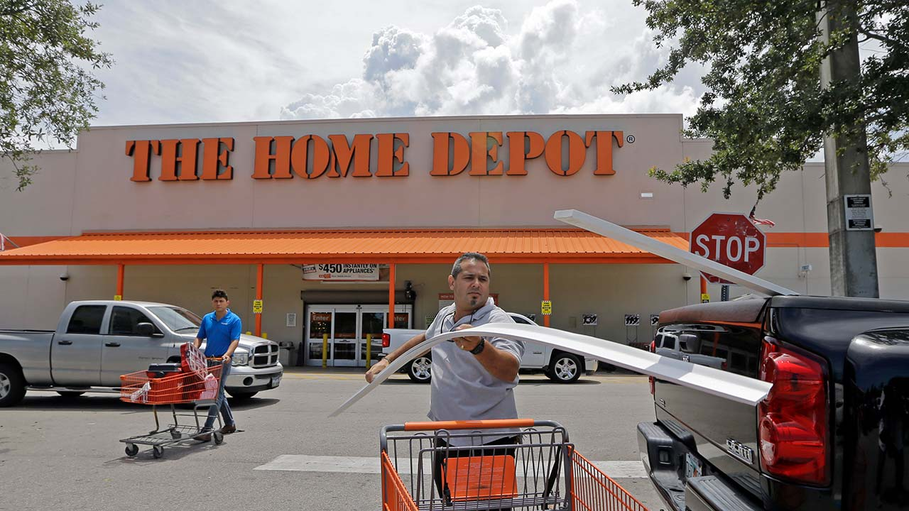 Home Depot On Fair: Home Depot Holding Hiring Events At All California