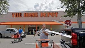 Home Depot Abc7 Com