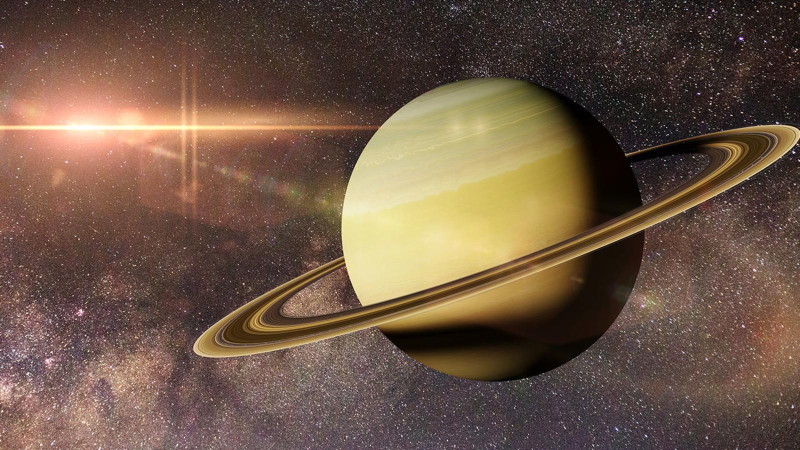 Картинки, картинки с планетой сатурн