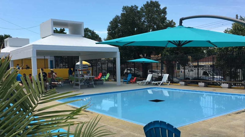 Cool Pools Nyc New Pilot Program Giving Local Pools Vast