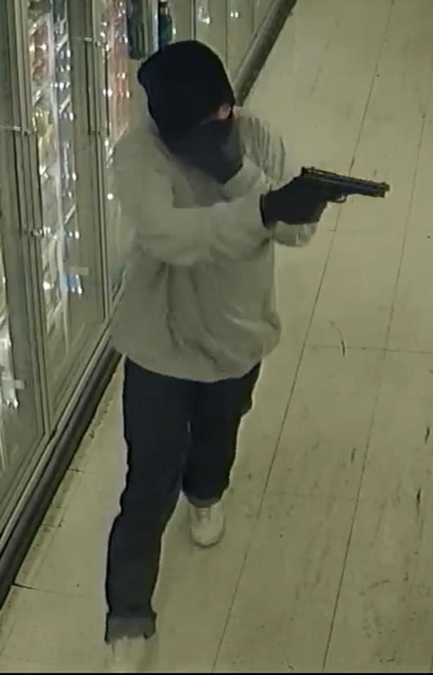 <div class='meta'><div class='origin-logo' data-origin='none'></div><span class='caption-text' data-credit='Tulare County Sheriff's Office'>Two men were caught on camera robbing the Strathmore Handy Mart at gunpoint.</span></div>