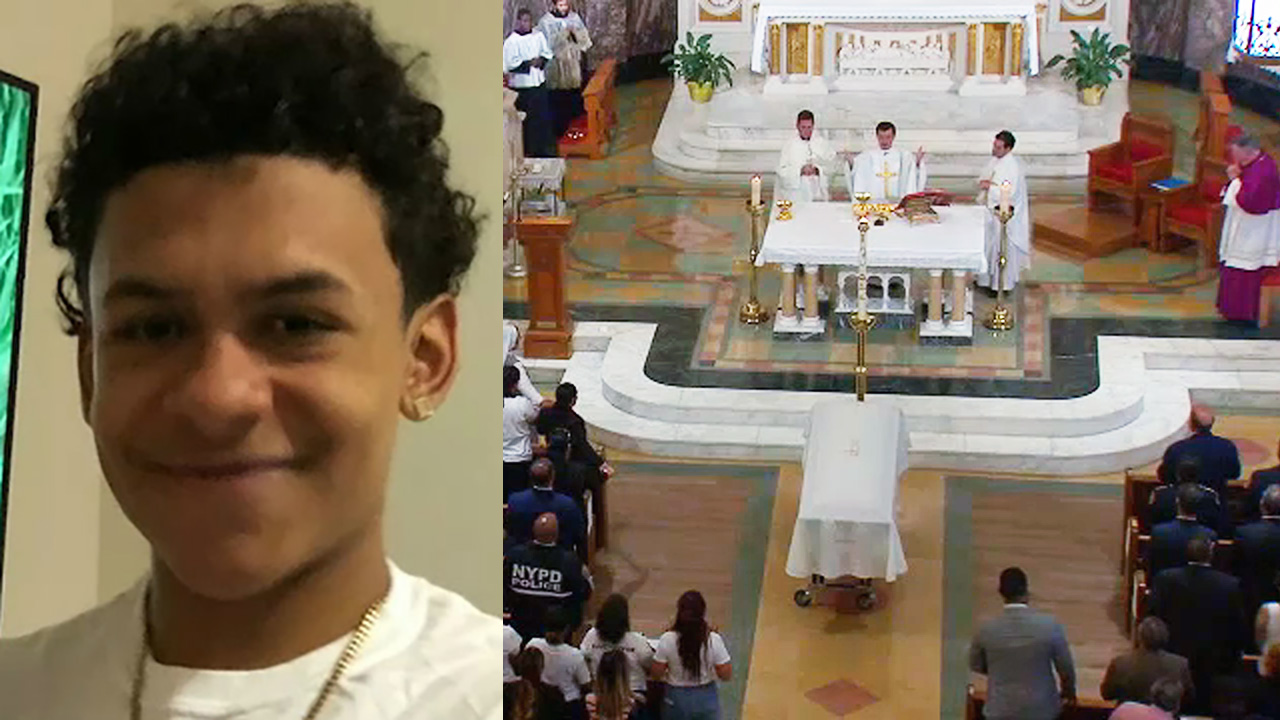 Justice for Junior: 7 suspects appear in court in murder of innocent
