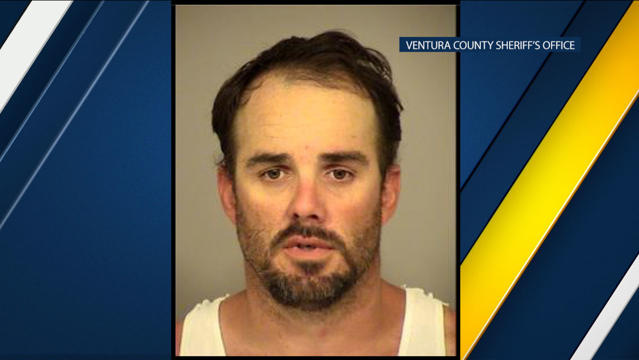 A joint operation conducted by Ventura County authorities resulted in the arrest of a man who had texted sexually explicit pictures of himself to a person he believed was a minor.