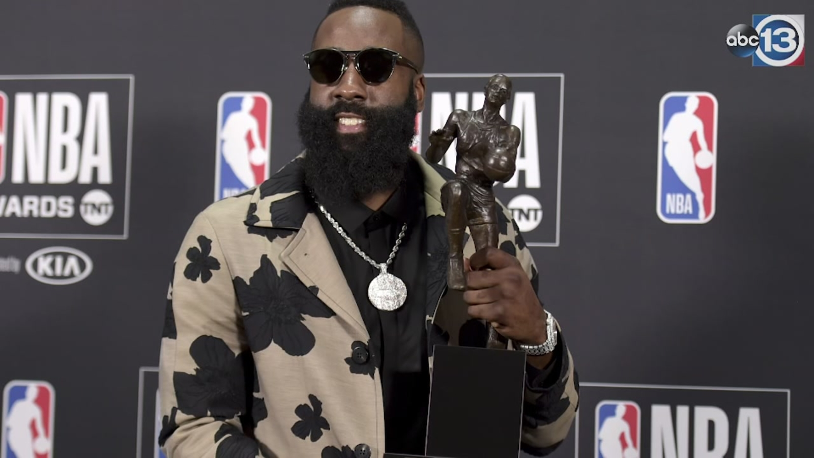 dc4a7269923 Dressing an MVP  James Harden s stylist on his star style