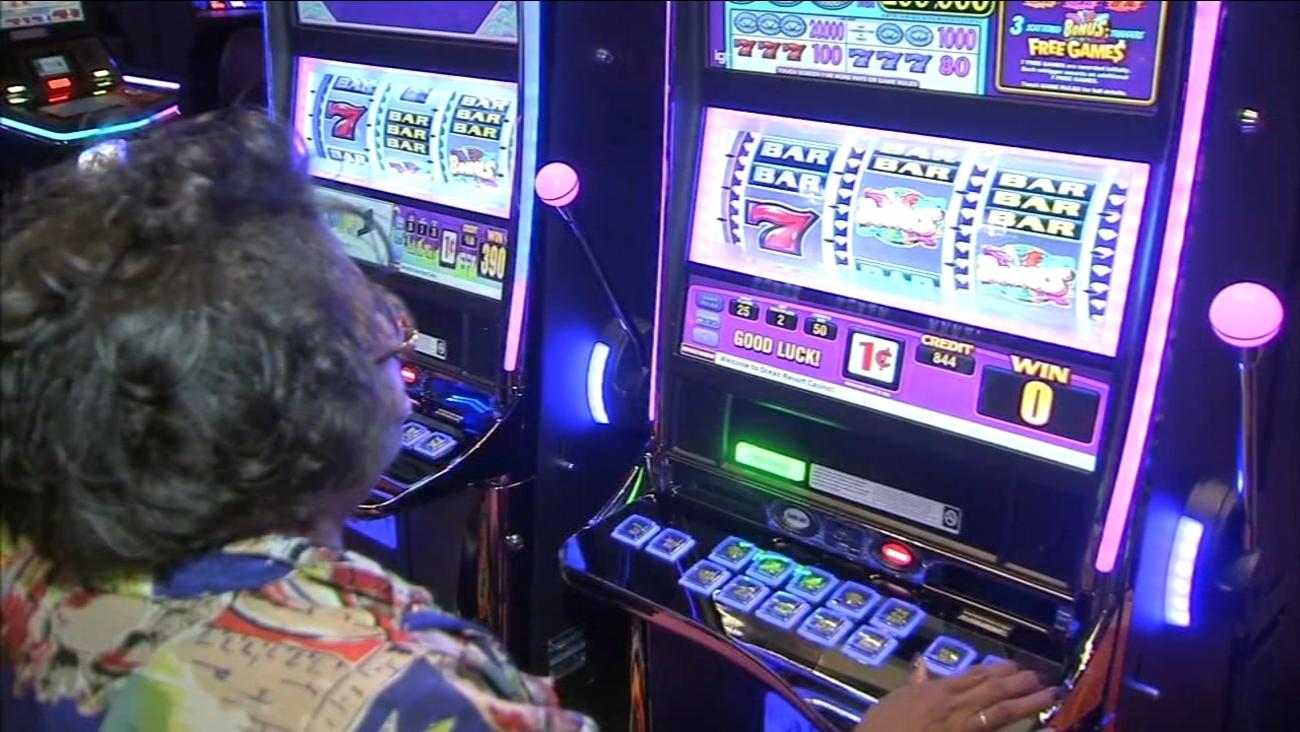 Hard Rock, Ocean Resort casinos now open in Atlantic City