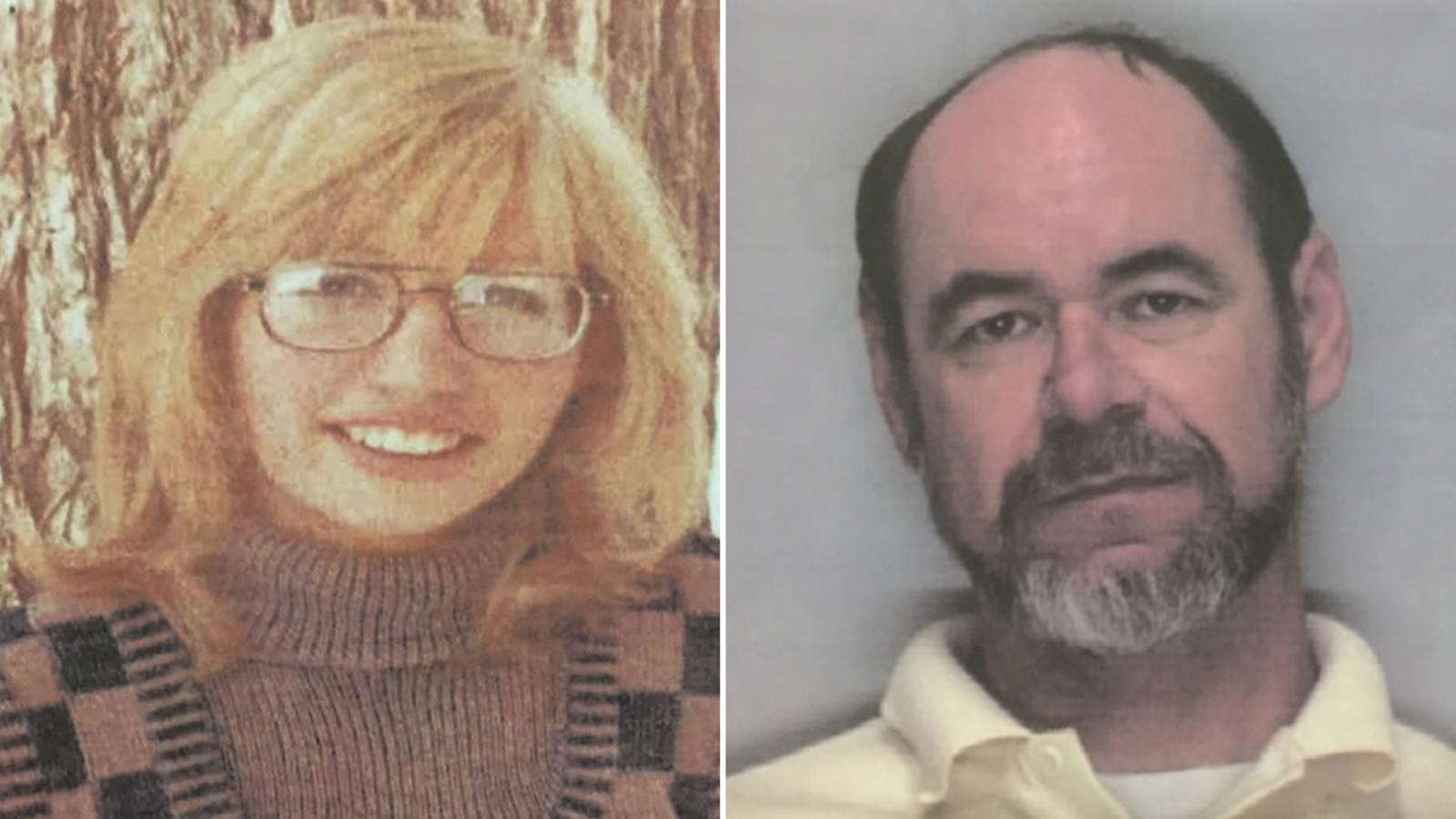 Officials: Man kills self as deputies try to serve warrant in brutal 1974  Stanford murder