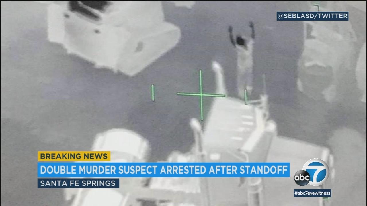 Santa Fe News >> Downey Shooting 2 Killed At Motel Suspect Arrested In Santa Fe