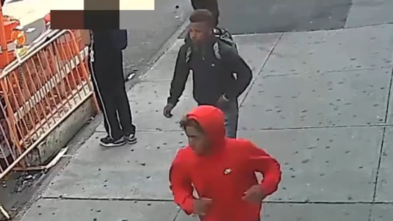 Police are Searching for Suspects in Bronx Gang Stabbing | Fugitive