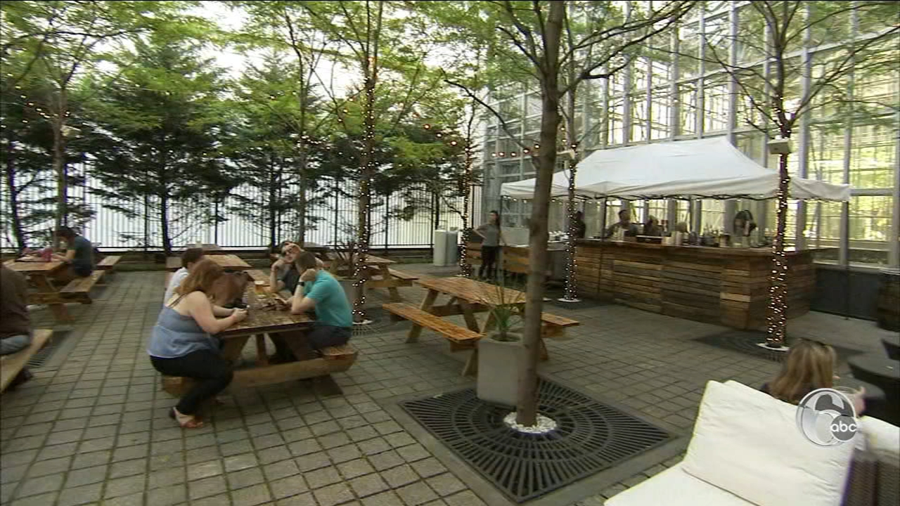Six Philadelphia beer gardens you must try this summer - FYI Philly ...