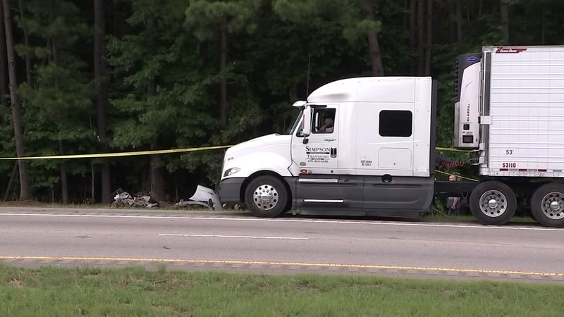 UNC doctor killed in high speed single car accident