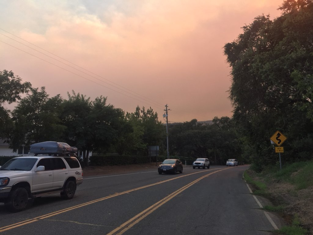 <div class='meta'><div class='origin-logo' data-origin='none'></div><span class='caption-text' data-credit='KGO-TV'>People who live along Hwy 128 in Yolo County are leaving on Sunday, July 1, 2018.</span></div>
