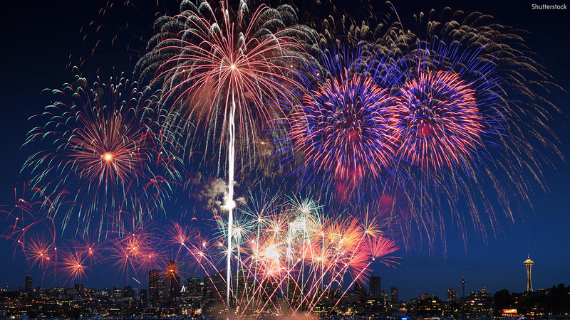 Celebrate 4th of July with ABC7