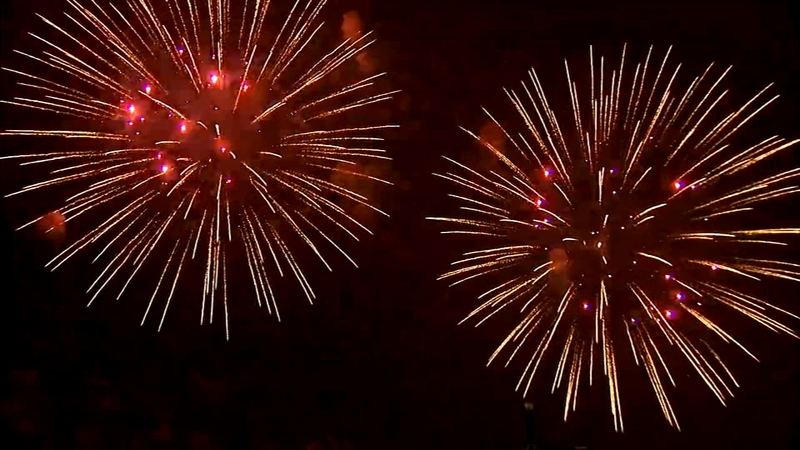 July Fourth In Chicago Fireworks Parades Food And Fun
