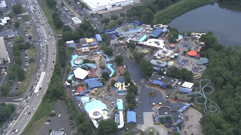 Sesame Place closes early due to nearby water main break on michigan's adventure map, busch gardens map, legoland map, canobie lake park map, idlewild and soak zone map, six flags map, hersheypark map, kings island map, disneyland map, knoebels map, knott's berry farm map, carowinds map, king of prussia mall map, adventure island map, aquatica map, discovery cove map, kings dominion map, dorney park map, cedar point map, peddler's village map,