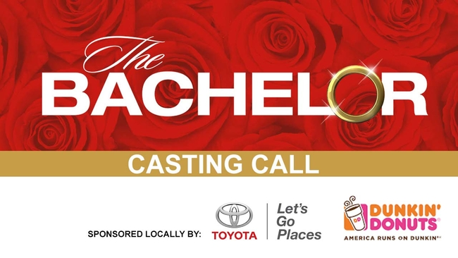 The Bachelor Casting Call At ABC Studios In New York