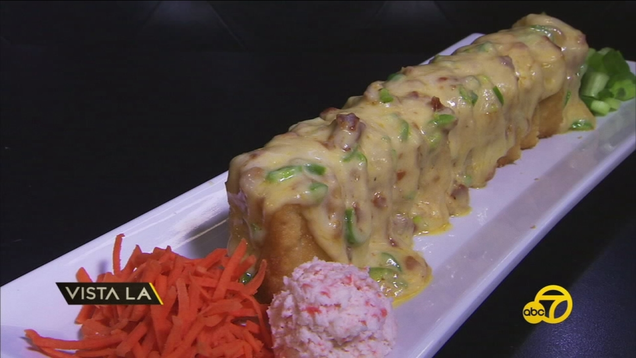 culichi town restaurants put a mexican spin on traditional sushi